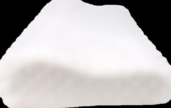 Подушка 30*50 эргономичная