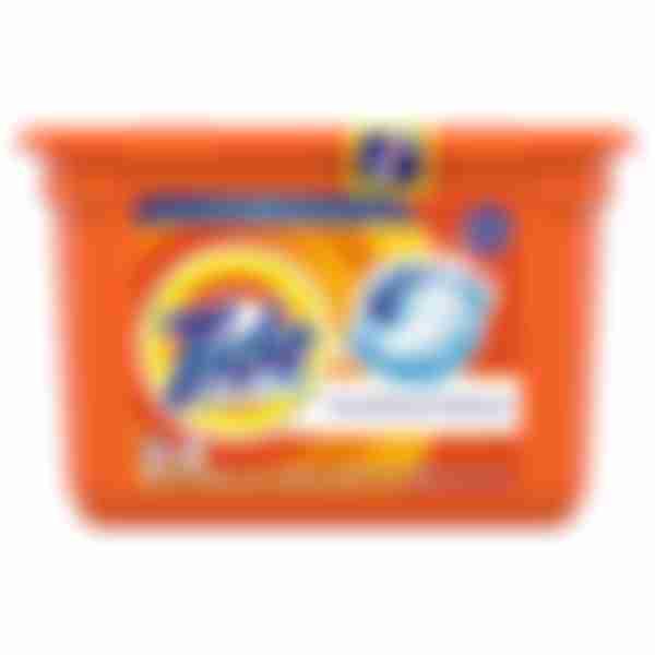 Капсулы для стирки Tide Автомат Альпийская свежесть, 15шт