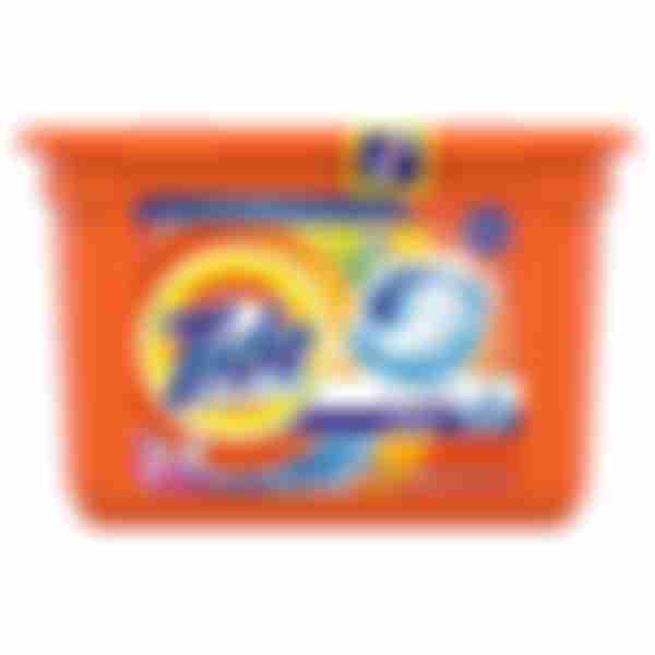Капсулы для стирки Tide Автомат Аромат Lenor, 15шт
