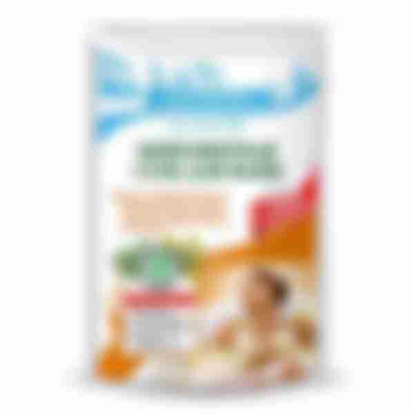 Соль для ванн Бишофитная Для снижения веса, 530г