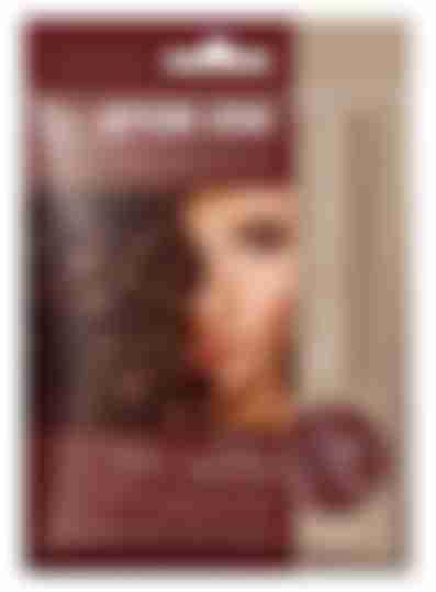 Краска для волос Крем Хна Темный каштан 50мл