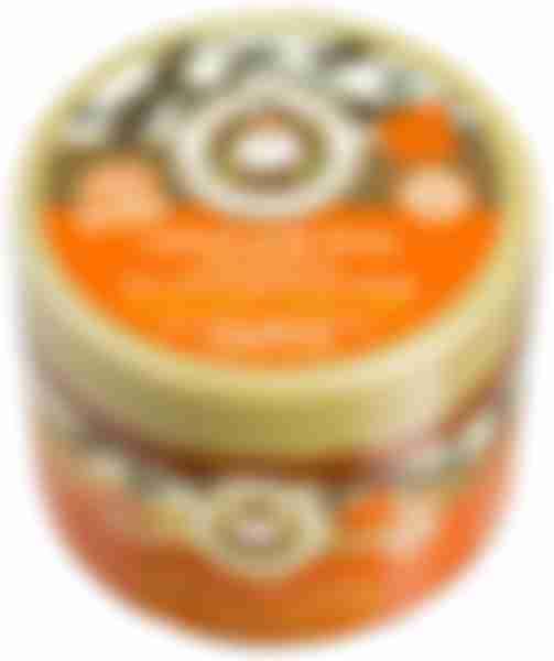 Скраб для тела Рецепты Агафьи Облепиха на гречишном меде, 300мл