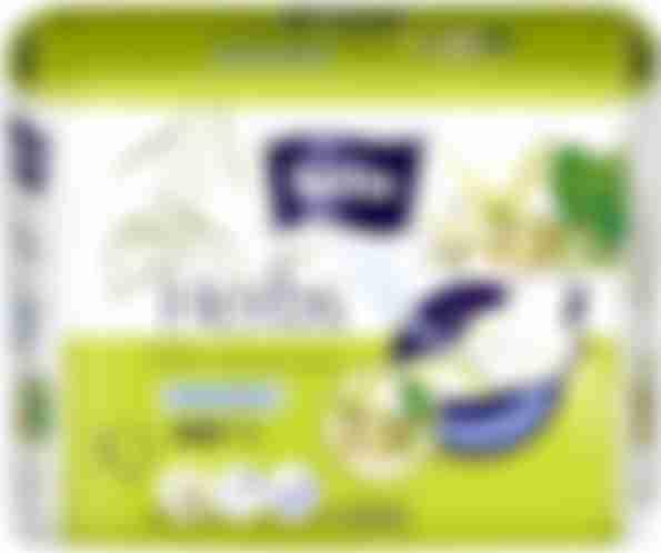 Гигиенические прокладки Bella Herbs сomfort softiplait липовый цвет, 10шт