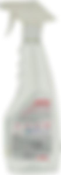 Чистящее средство для ванных комнат Zero, спрей для удаления известкового налета, 450мл