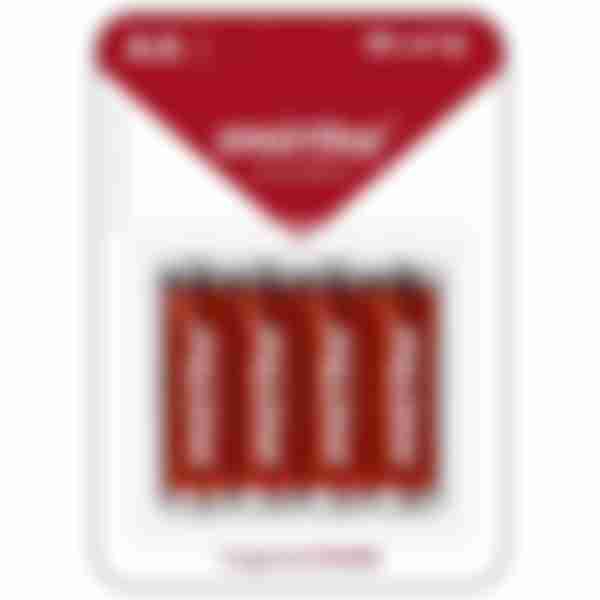 Батарейка Smartbuy LR06 BL-4 4шт