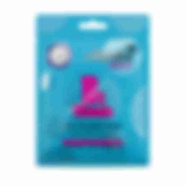 Vilenta Тканевая маска для лица Против несовершенства кожи B3 VITAMIN с микроводорослями Spirulina, 28мл