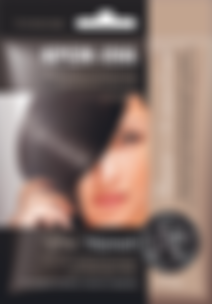 Краска для волос Крем Хна Черный 50мл