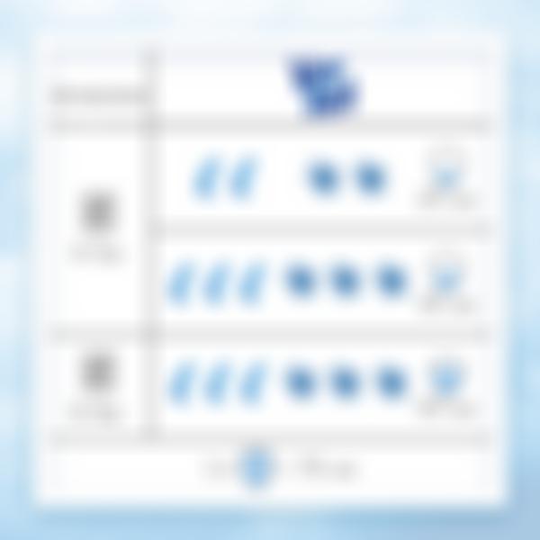 Концентрированный кондиционер ополаскиватель для стирки белья Vernel  Детский, 0,91л (30 стирок)
