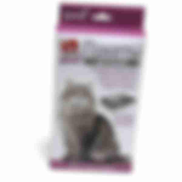 Пакеты для кошачьих лотков GRIFON (45х30х29) 10шт