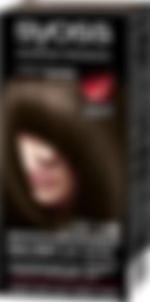 Краска для волос Syoss 4-98 теплый каштановый