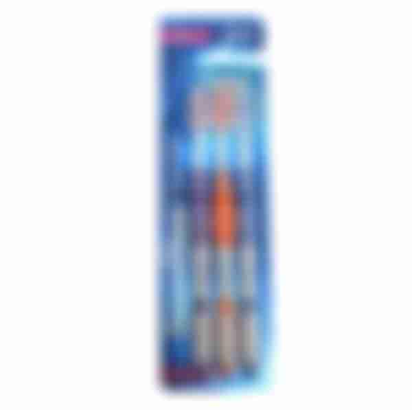 Зубная щётка Snow Gloss Expert Dent, средняя жёсткость