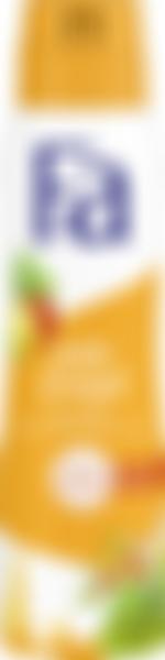 Дезодорант женский Fa Бали манго, спрей 150мл