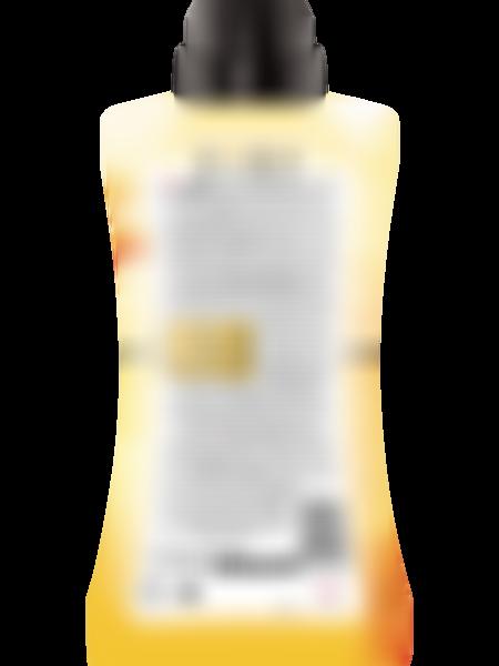 Концентрированный кондиционер ополаскиватель для стирки белья Vernel Супрэм Гламур, 1,2л (40 стирок)