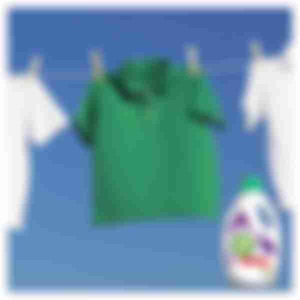 Гель для стирки Ariel Color, 1,95л