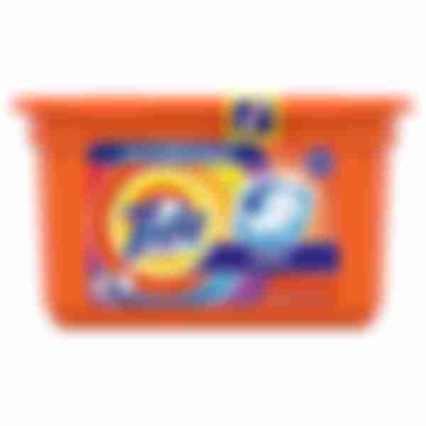 Капсулы для стирки Tide Color, 12 шт