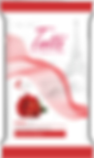 Влажные салфетки Tatti освежающие Роза, 15шт