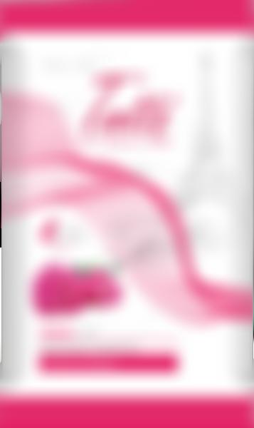 Влажные салфетки Tatti освежающие Пион, 15шт
