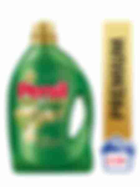 Гель для стирки Persil Premium Gel 2,34л