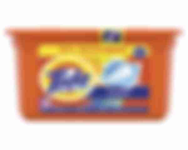 Капсулы для стирки Tide Color, 18 шт