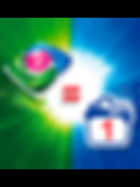 Капсулы для стирки Persil Power Caps 4in1 Color , 21 шт