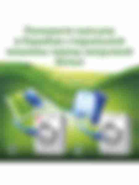 Капсулы для стирки Persil Duo-Caps Свежесть от Vernel, 14 шт