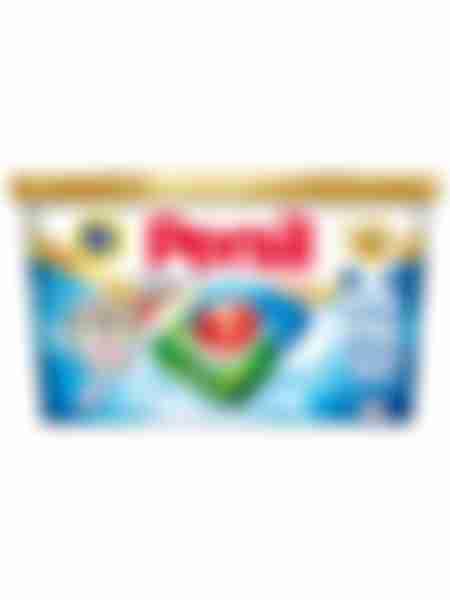 Капсулы для стирки Persil Анти Запах, 12 шт