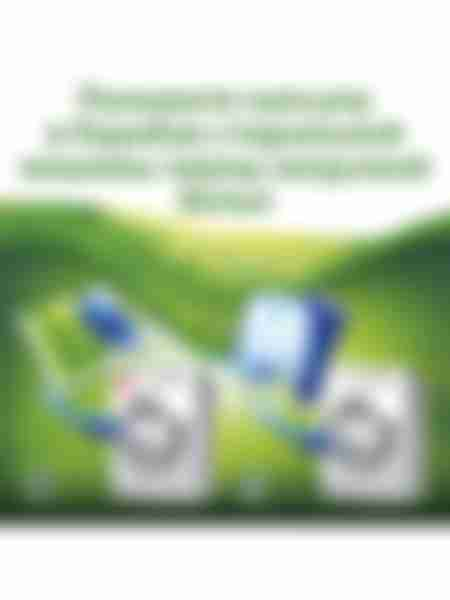 Капсулы для стирки Persil Duo-Caps Свежесть от Vernel, 21шт