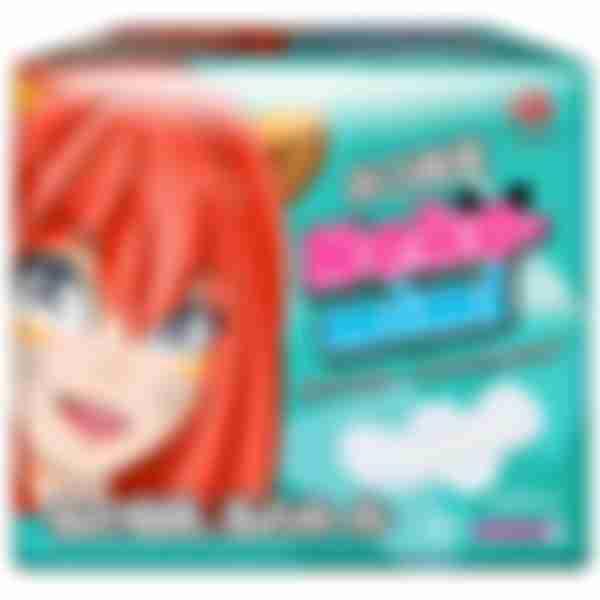 Гигиенические прокладки Maneki Neko-mimi дневные, 10шт