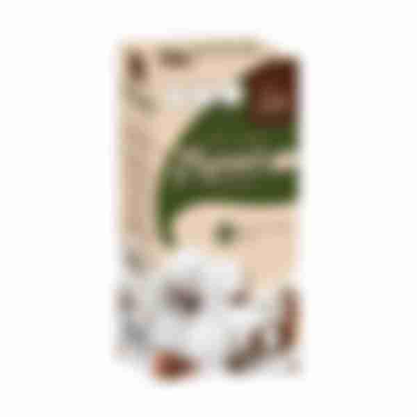 Г/п Tatti cotton organic ежедневные 20шт