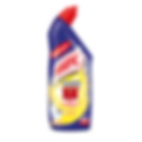 Средство дезинфицирующее для туалета Harpic Power Plus, Лимонная свежесть, 700мл