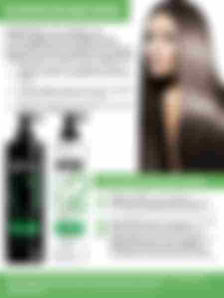 Professional Care Glossing Шампунь для нормальн 500мл