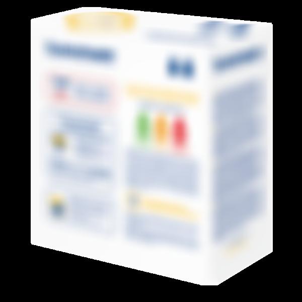 Комплект кассет сменных к фильтру-кувшину для очистки воды БАРЬЕР Классик (2 шт)