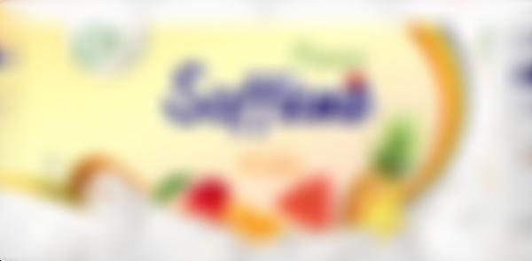 ТБ Soffione Премиум фрукты 3сл 8рул