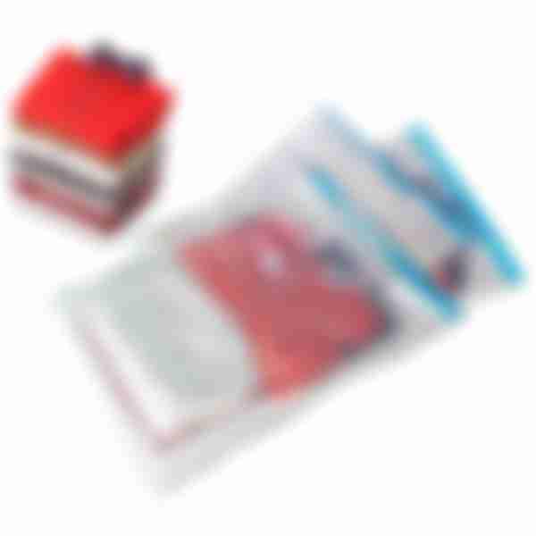 Пакет вакуум. РЫЖИЙ КОТ д/хранения вещей ароматизированный VB9 50*60см