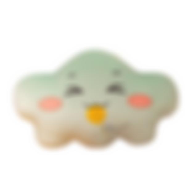Игрушка мягконаб. Облачко-подушка 42*22см