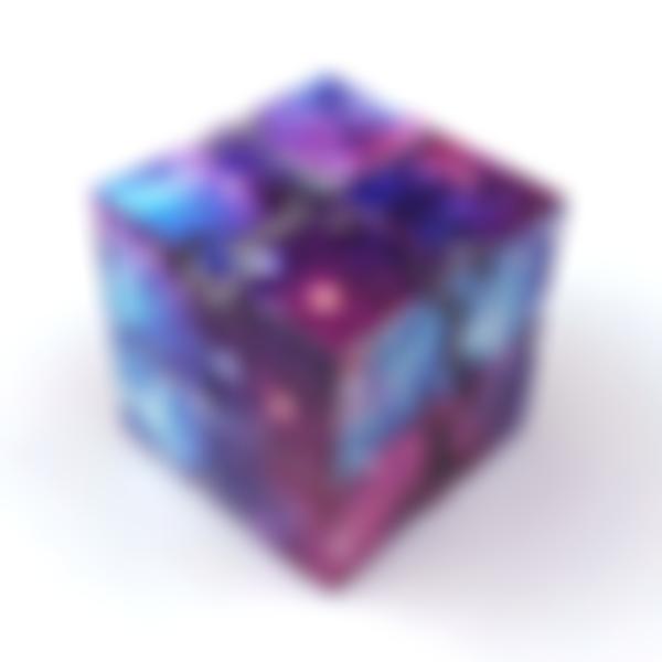 Игра развивающая Головоломка Cube Jile Toys, в ассортименте